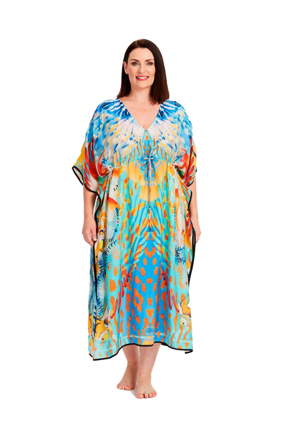 BEAUTIES OF THE DEEP KAFTAN