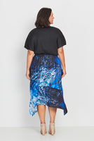 Skirt A-Line – Forest Butterflies,,
