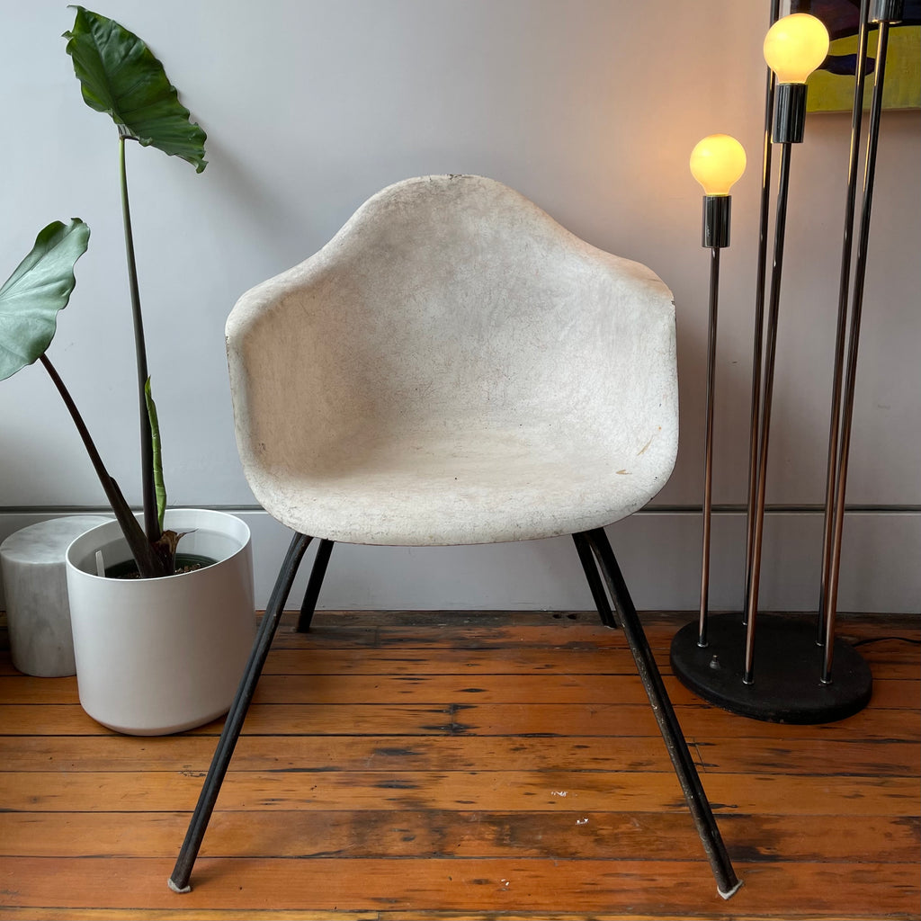 Vintage Shell Chair