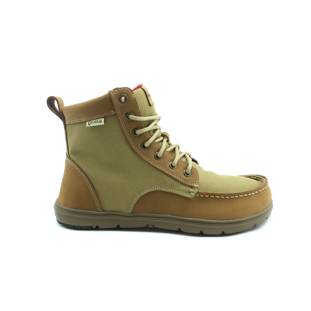 Lems Boulder Boots Brown