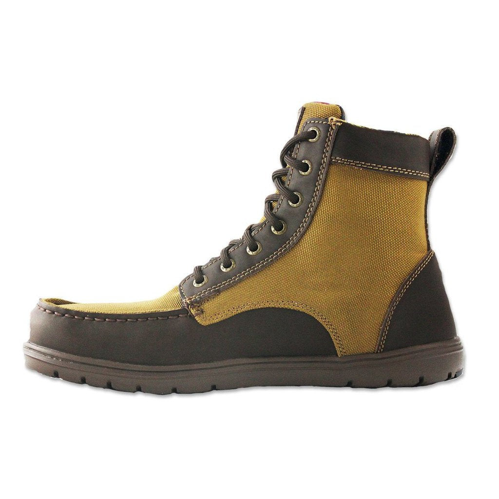 Men's Lems Boulder Boots Buckeye (Discontinued)