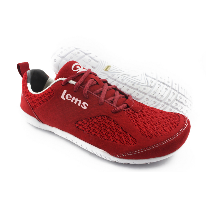 Lems Primal 2 Cardinal (Discontinued - Available while Stocks Last)