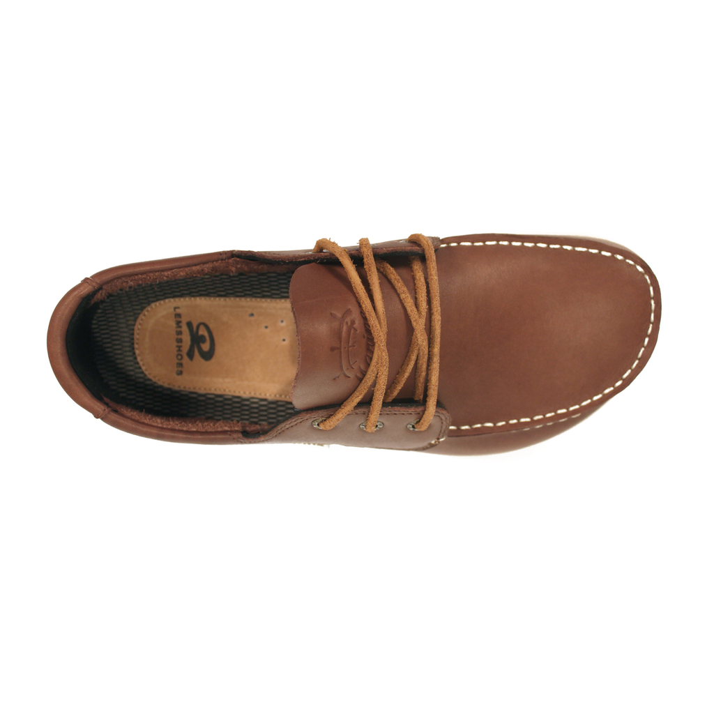 Women's Lems Mariner Walnut (Discontinued)