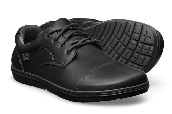 Men's Lems Nine2Five Black