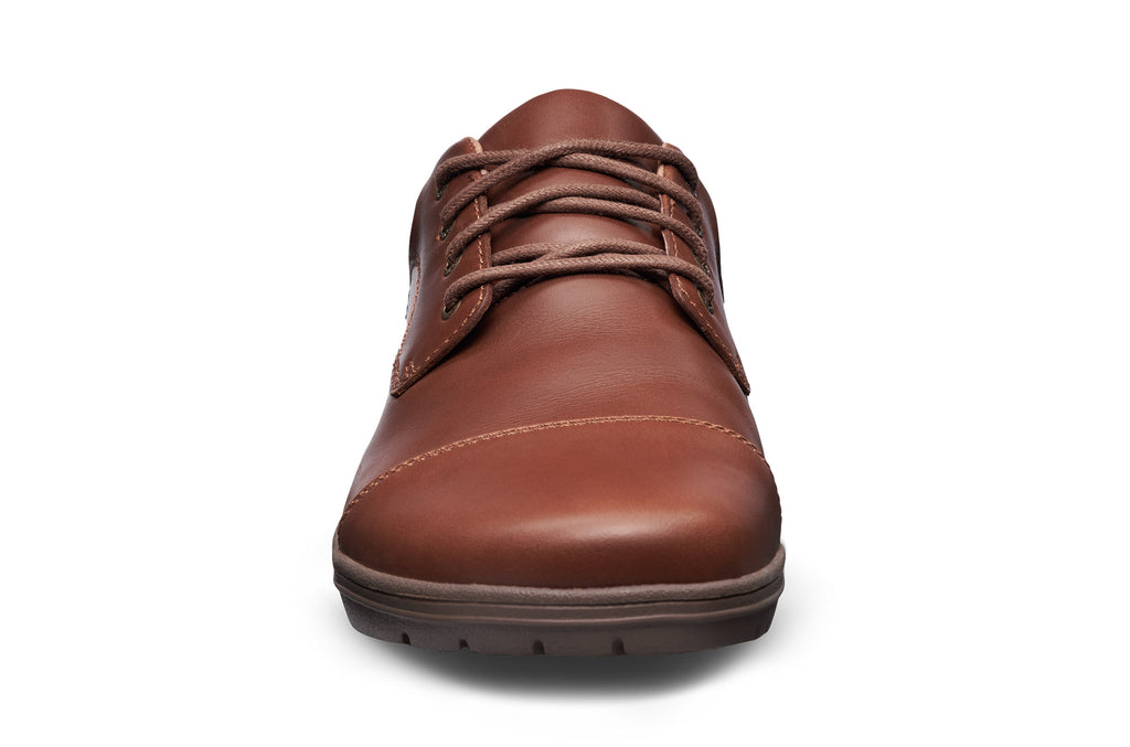 Men's Lems Nine2Five Mocha