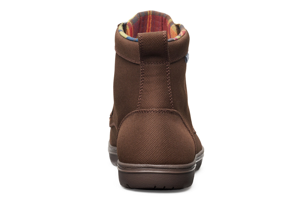 Women's Lems Boulder Boot Vegan Pinecone
