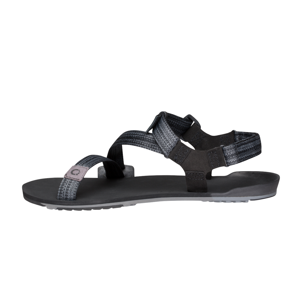 Women's Xero Z-Trail Sport Sandal Multi Black