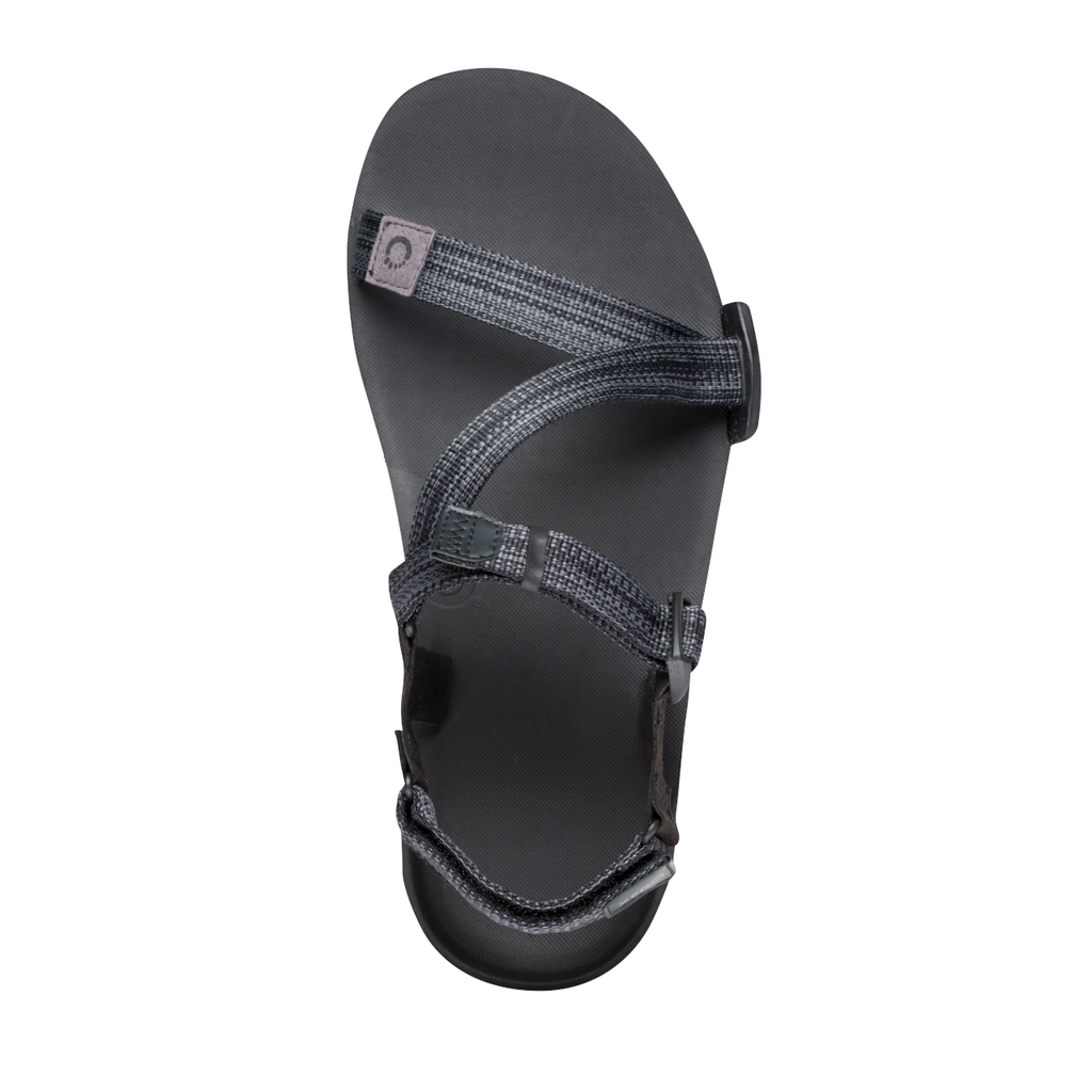 Men's Xero Z-Trail Sport Sandal Multi Black