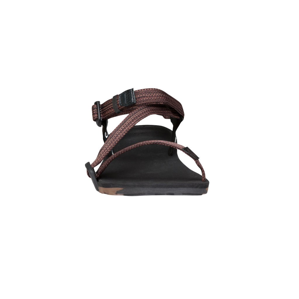 Women's Xero Z-Trail Sport Sandal Multi Brown