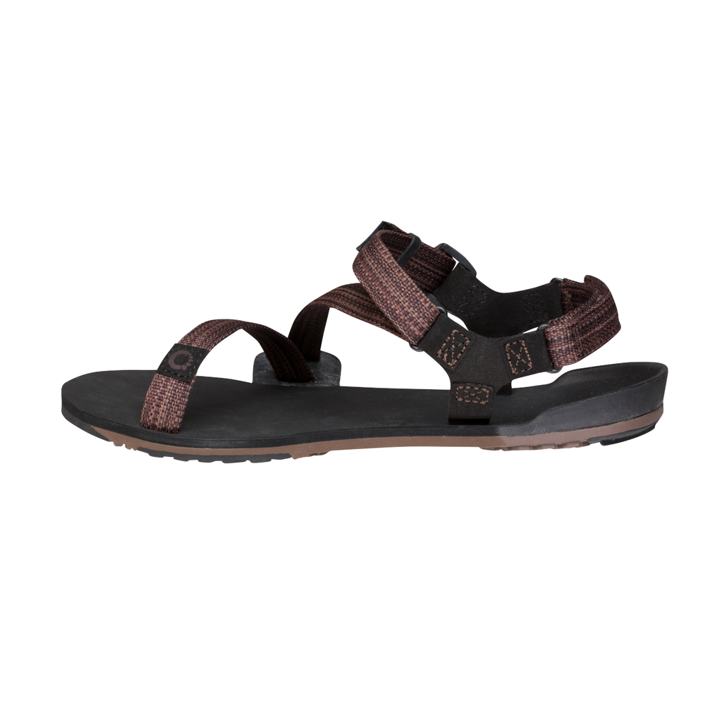 Men's Xero Z-Trail Sport Sandal Multi Brown