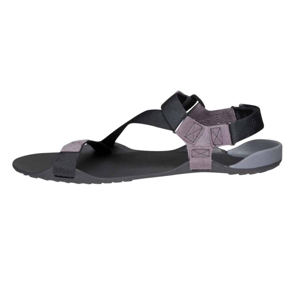 Women's Xero Z-Trek Sport Sandal Coal Black