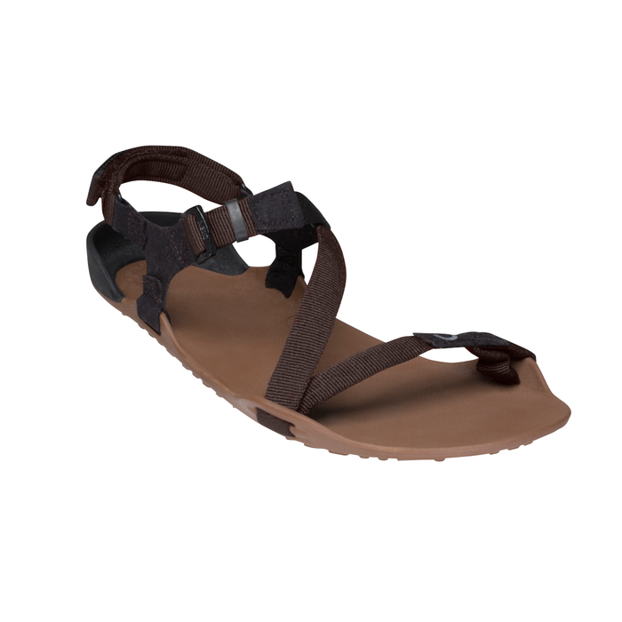 Men's Xero Z-Trek Sport Sandal Mocha Earth