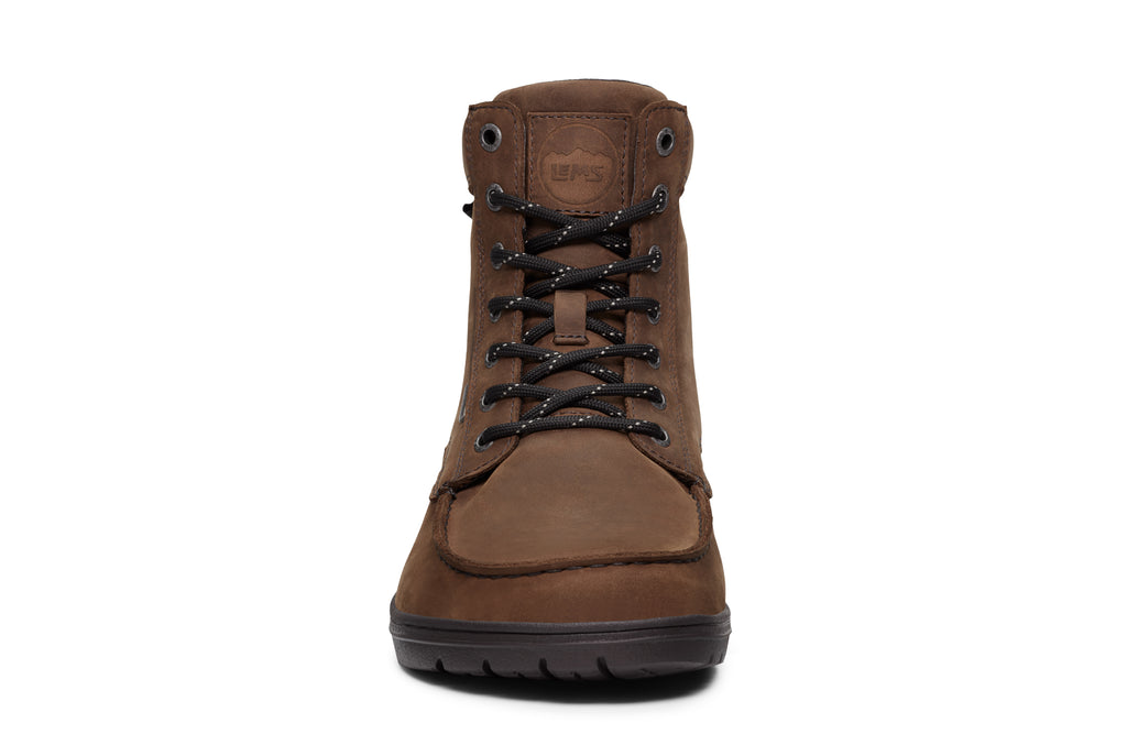 Men's Lems Boulder Boot Waterproof