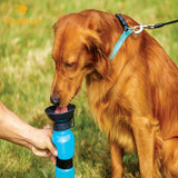 Portable Outdoor Dog Water Bottle