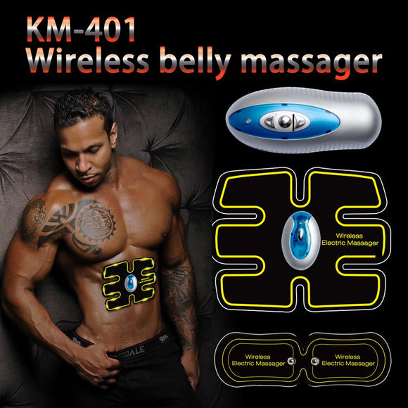 Smarty Abs Muscle Stimulator