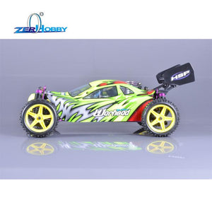 High Speed Hobby Great Racing Car