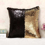 The Stylish Magical Color Changing Pillow Covers