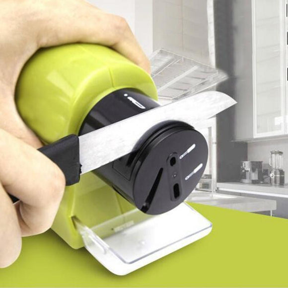 Super Sonic Sharp Multifunction Sharpener