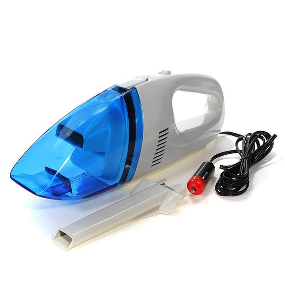 The Ultra Portable Mini Desk Vacuum cleaner