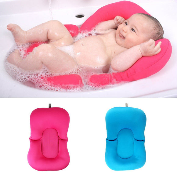 Baby Bathtub Lounger