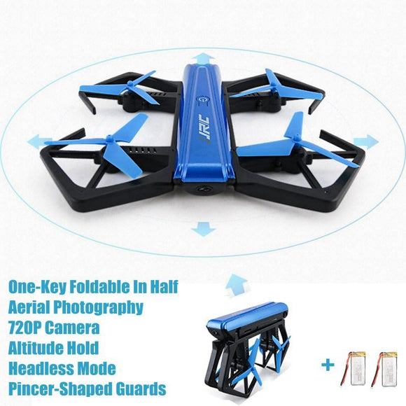 !!!!!A Super Mini Foldable Selfie Drone Remote Control Toys!!!!!