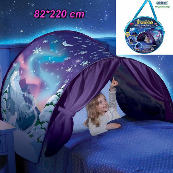 Child Tent Star Fantasy Sleeping Tents
