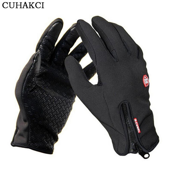 Boutique Outdoor Gloves