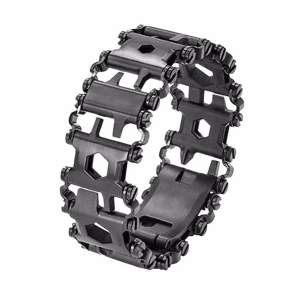 Amazing 29 in 1 Multi-Tool Bracelet