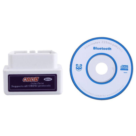 Your Car Maintenance OBD DEVICE - Wifi and Bluetooth