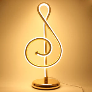 The Best Lamp For Music Lover