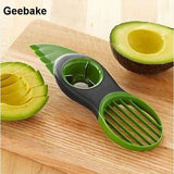 3-in-1 Avocado Slicer Fruit Cutter