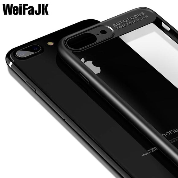 THE NEW LUXURY CASE FOR IPHONE 8 & 8 PLUS!