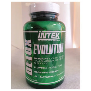 Detox Evolution By Intek | Reviews