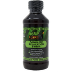 Hemp Bombs (100mg`300mg) 4oz CBD Complete Relaxation Syrup