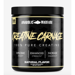 CREATINE CARNAGE - ANABOLIC WARFARE