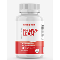 PHENA - LEAN  | ANABOLIC WARFARE
