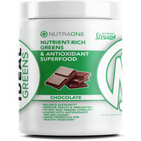 Ideal Greens - NUTRAONE