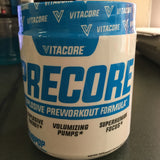 Precore By Vitacore | Pre Workout