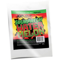 Jolly Green (250mg) CBD Sourpatch Watermelon CBD Gummies