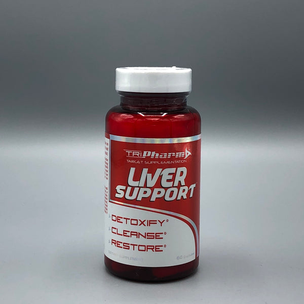 Liver Support By Tripharm