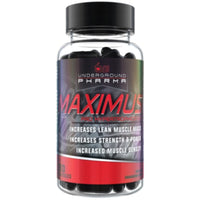 MAXIMUS BY UG PHARMA