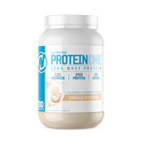 ProteinOne By NutraOne 2LBS (Vanilla Ice Cream)