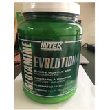 Glutamine Evolution By Intek | Muscle Recovery BCCA