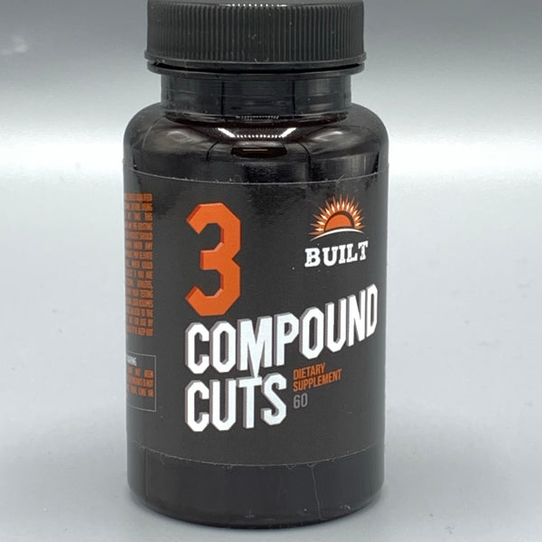 3 Compound Cuts By Built