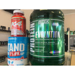 K4 By Tripharm - Stand The F%#K Up - Protein by Intek