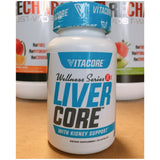 Liver Core By Vitacore