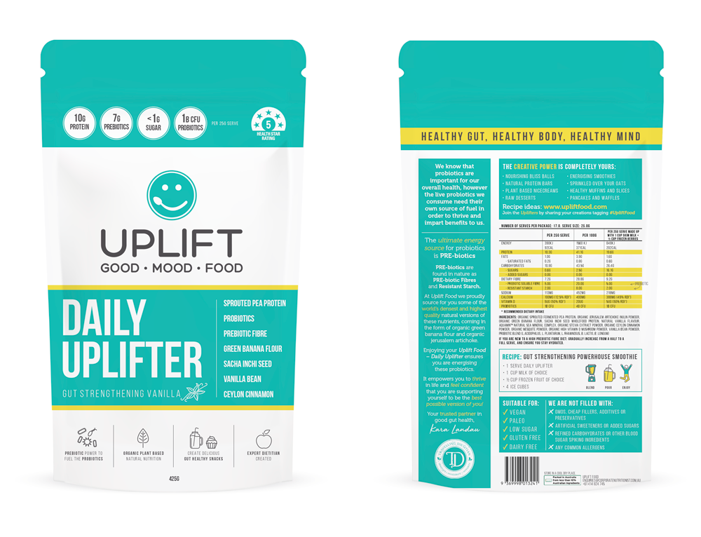uplift food daily uplifter
