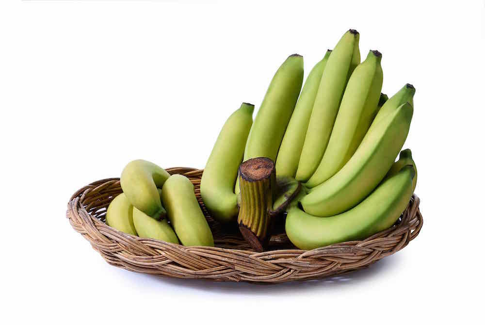 Uplift Food The Best Prebiotic Fiber Supplement Green Banana Resistant Starch
