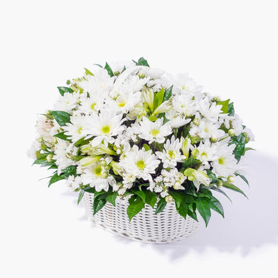 Always Remembered Funeral & Condolence Flowers