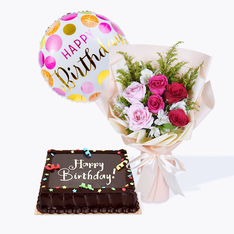 Birthday Flowers Send Happy Birthday Flowers Bouquets For Delivery